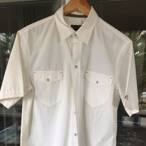 Genuine Armani Jean Shirt